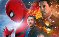 'Spider-Man: Homecoming', nuevo póster y tráiler