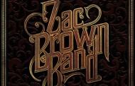 Zac Brown Band logra su mejor posición en UK, con 'Welcome Back'