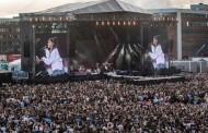 Ariana Grande pasa con nota el concierto benéfico 'One Love Manchester'