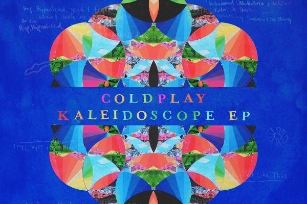 Coldplay, French Montana, The Vamps y Kirstin, en los discos de la semana