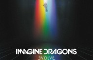 Imagine Dragons consigue el #1 mundial en la lista de iTunes, con 'Evolve'