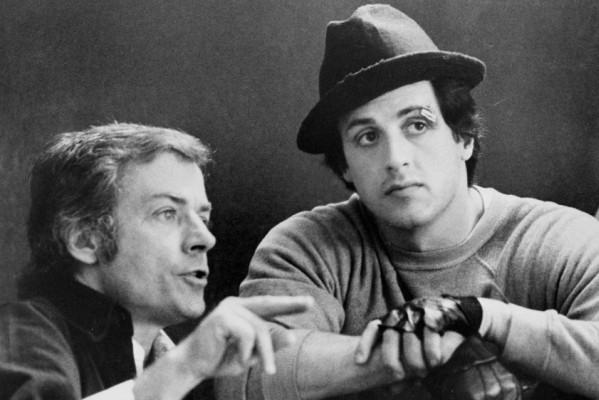 Fallece a los 81 años, John G. Avildsen, director de Rocky y Karate Kid