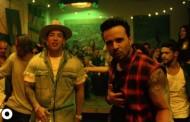 Luis Fonsi y Daddy Yankee, siguen quemando semanas en el #1 en España, 22 semanas ya