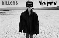 The Killers, Coldplay, Calvin Harris, DJ Khaled, Shania Twain y Arcade Fire, en los singles de la semana