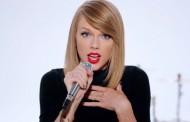 Taylor Swift vuelve a las redes sociales, con un teaser de un reptil