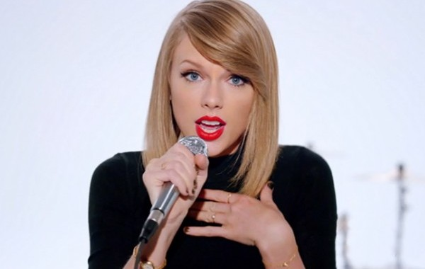 Taylor Swift vuelve con 'Shake it Off' al semanal de Spotify US, tras su regreso al digital