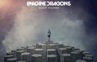 Imagine Dragons suma su semana 250 en la lista americana de álbumes, con 'Night Visions'