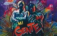J Balvin y Willy William aumentan su ventaja en Spotify Global, con 'Mi Gente'