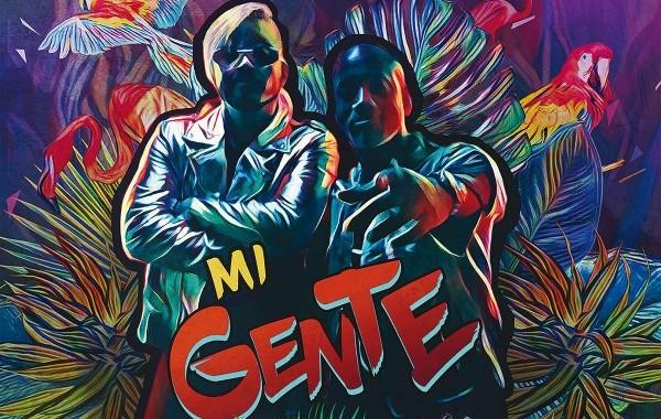 J Balvin recupera el #1 en YouTube España, con 'Mi Gente'