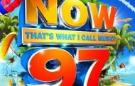 El 21 de julio se publica el 'Now 97', con el mejor tracklist de las últimas ediciones