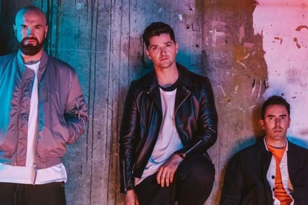 The Script regresan con 'Rain', adelanto de su quinto álbum