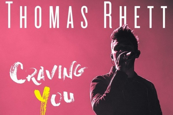 Thomas Rhett y Maren Morris, top 40 en US, con 'Craving You'