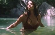 India Martínez regala a sus fans, imágenes inéditas de su vídeo 'Aguasanta', después de llegar al millón