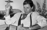 Fallece a los 91 años, la leyenda de la comedia, Jerry Lewis