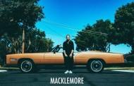 Macklemore anuncia 'Gemini', para el 22 de septiembre