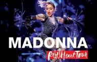 Madonna lanzará el 15 de septiembre, el DVD/2CDs, 'Rebel Heart Tour'
