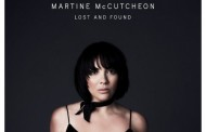 Martine McCutcheon consigue su tercer top 40 en álbumes, en UK, con 'Lost And Found'