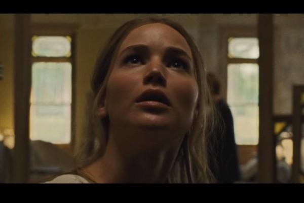 Se estrena el tráiler de 'Mother!', la nueva película de Jennifer Lawrence y Javier Bardem