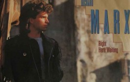 Right Here Waiting- Richard Marx (1989)