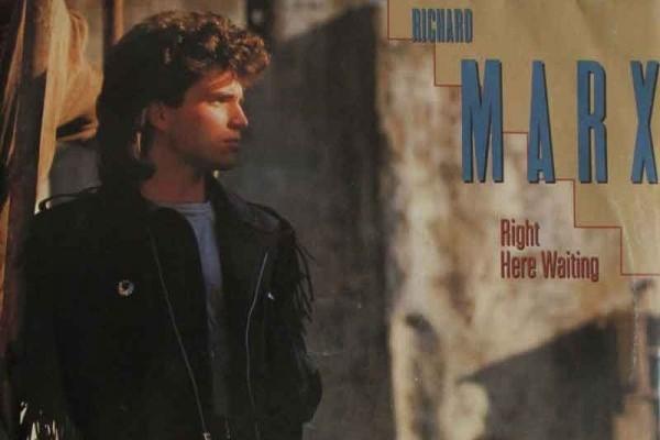 Right Here Waiting- Richard Marx (1989)