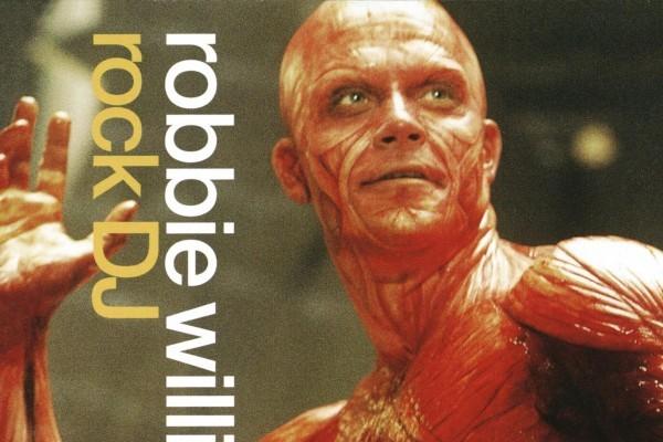 Rock DJ- Robbie Williams (2000)