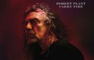 Robert Plant regresará el próximo 13 de octubre, con 'Carry Fire'