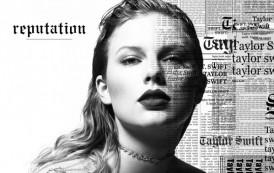 Billboard deja finalmente la cifra de Taylor Swift, en 1.216.000 copias de 'Reputation', en su primera semana