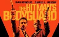 The Hitman's Bodyguard se corona en el #1 en el Box Office americano