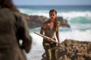 'Tomb Raider' no puede con 'Black Panther', que suma una quinta semana, al frente del box office americano
