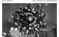 Sam Smith nuevo al #1 en el semanal de Spotify Global, con 'Too Good At Goodbyes'