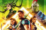 Thor: Ragnarok repite por segunda semana en el #1 del Box Office USA
