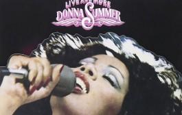 MacArthur Park- Donna Summer (1978)