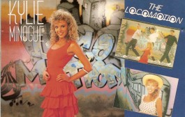 The Loco-Motion- Kylie Minogue (1988)