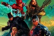 La Liga de la Justicia, el estreno más destacado de la semana
