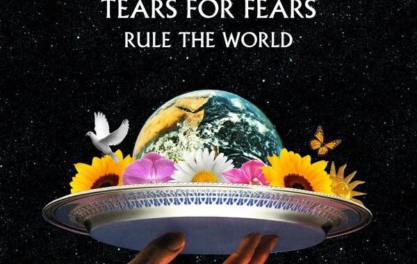Tears For Fears consiguen su sexto top 40 en álbumes en UK, con 'Rule The World. The Greatest Hits'