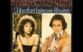 You Don't Bring Me Flowers- Barbra Streisand & Neil Diamond (1978)