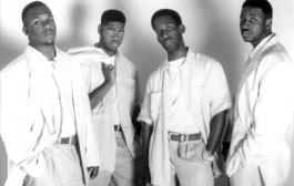 On Bended Knee- Boyz II Men (1994)