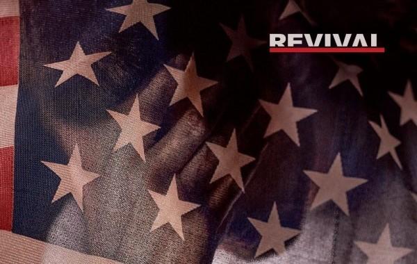 Eminem publica su noveno álbum de estudio, 'Revival', con colaboraciones especiales