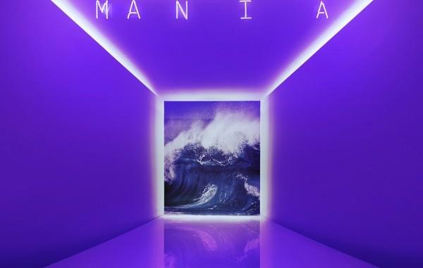 Fall Out Boy consiguen el #1 mundial de álbumes, en iTunes, con 'MANIA'
