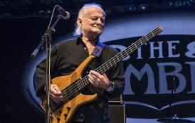 Fallece a los 76 años, Jim Rodford, bajista de los Zombies , Argent y los Kinks