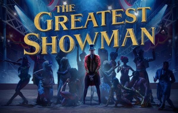 'The Greatest Showman' se encamina a su undécima semana en la cima, en álbumes en UK