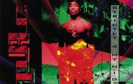 Se reedita en su 25º aniversario, 'Strictly for my N.I.G.G.A.Z', álbum clásico de 2Pac
