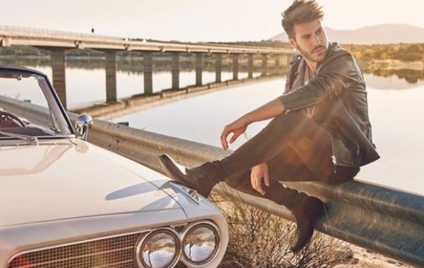 Antonio José anuncia nuevo single, 'Me Olvidé' y el 4 de marzo comienza su gira en Valladolid