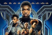'Black Panther' arrasa en el primer fin de semana USA, con más de 235 millones de dólares, en los 4 días