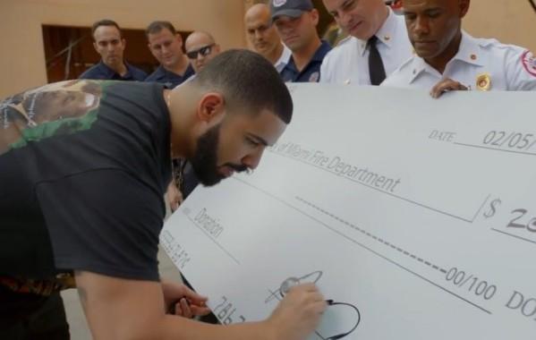 Drake suma y sigue, 8 semanas al frente de la lista americana de singles, con 'God's Plan'