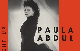 Straight Up - Paula Abdul (1988)
