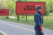 'Tres Anuncios en las Afueras' se impone en los BAFTA por delante de 'La Forma del Agua'