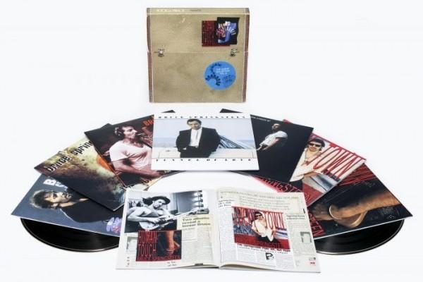 """Resultado de imagen de """"The Album Collection, Vol. 2, 1987 - 1996"""""""