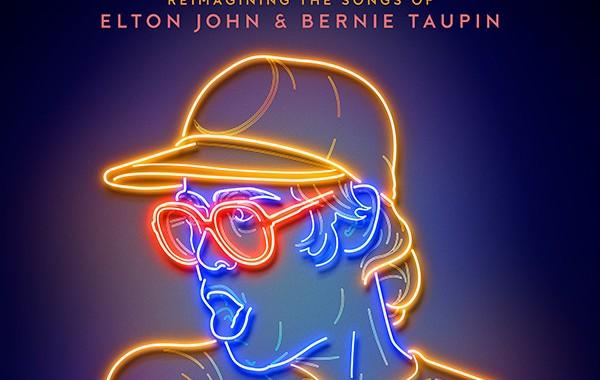 'Revamp' y 'Restoration', los dos álbumes tributo a Elton John, entran en el top 40 americano de álbumes