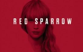 El 23 de marzo se lanza en físico, la banda sonora de 'Gorrión Rojo', de James Newton Howard
